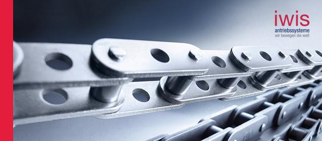 Nyújtott osztású láncok széles választékban a Power Belt-től!