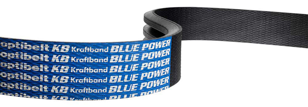 Optibelt BLUE POWER