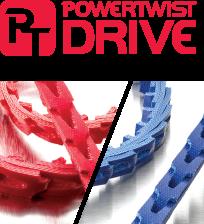 POWERTWIST Drive