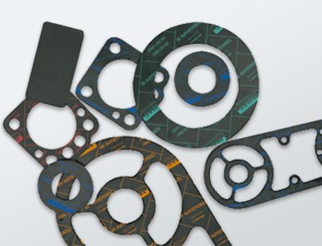 TEMAC tömítő lemezek